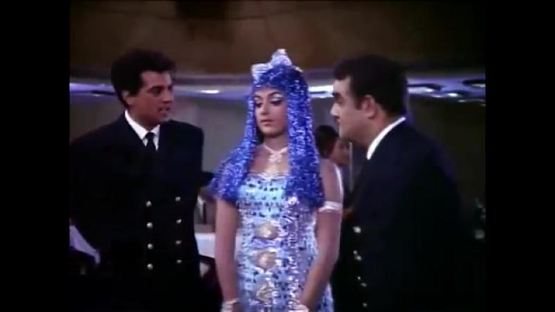 Tum haseen main jawan - TUM HASEEN MAIN JAWAN(1970)