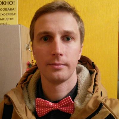 Илья Лысцев