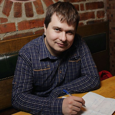 Никита Зиновьев