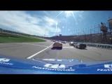 #88 - Dale Earnhardt Jr - Onboard - 2017 NASCAR Monster Cup - Round 32 - Kansas