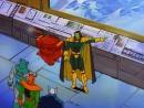 Железный человек 1 11 Происхождение Железного Человека Часть 1 The Origin Of Iron Man Part 1 Iron Man 1994