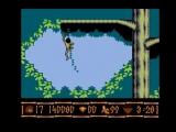 Walkthrough #41 The Jungle Book (NES)