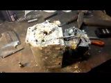 Eberspacher D5WZ догреватель автономка в идеальном состоянии.  Разборка и дефектовка