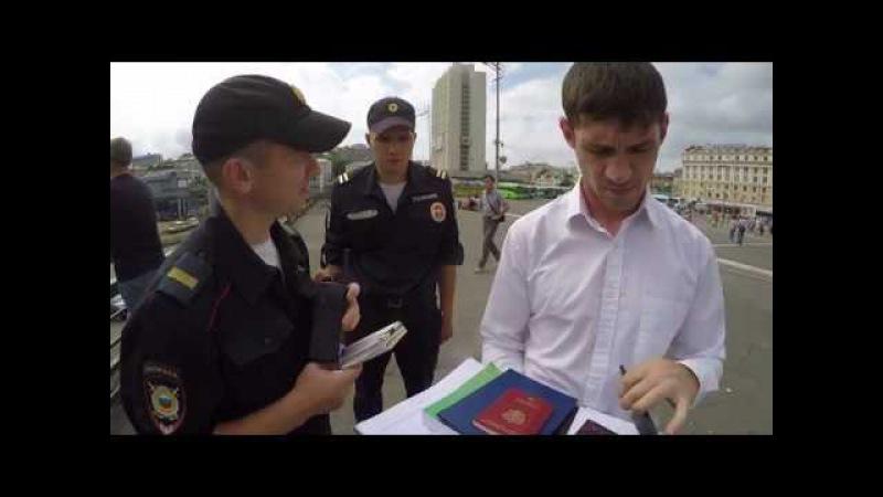 Россию ждёт распад, но Путин по прежнему у руля