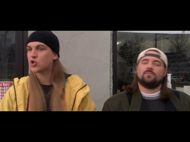 Jay and Silent Bob rap (re: coub.com/view/a4gmb)