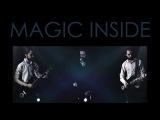 Magic inside (cover by Elias Frost) Deutsch-November II