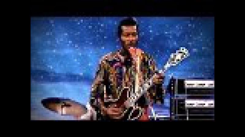 Chuck Berry - C'est La Vie · You Never Can Tell · Teenage Wedding