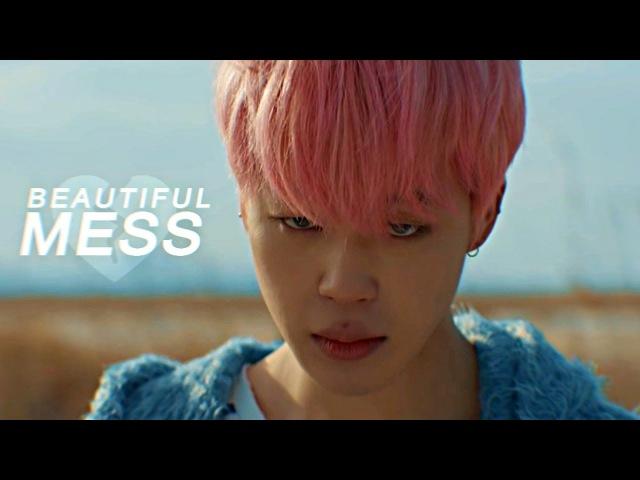 【YOONMIN】- BEAUTIFUL MESS