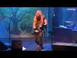 Zakk Wylde Amazing Guitar Solo (Barcelona 14-06-16)