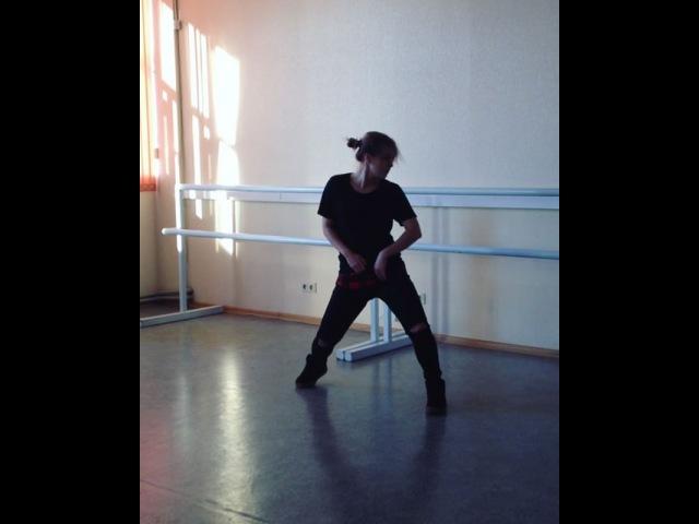 1MILLION dance studio Lia Kim Choreography - La La Latch - Pentatonix