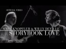 Mark Knopfler Willy DeVille - Storybook Love (OFFICIAL)