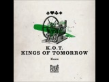 Kings Of Tomorrow - Kaoz (Dub) POKER FLAT RECORDINGS