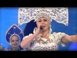 Марина Король - Новогодняя. Концерт Зимняя Сказка 2016 Шансон ТВ