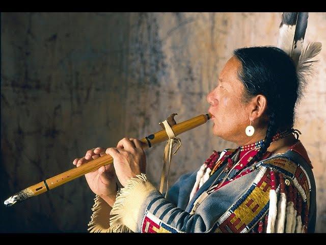 Карлос Накаи: Дух Земли