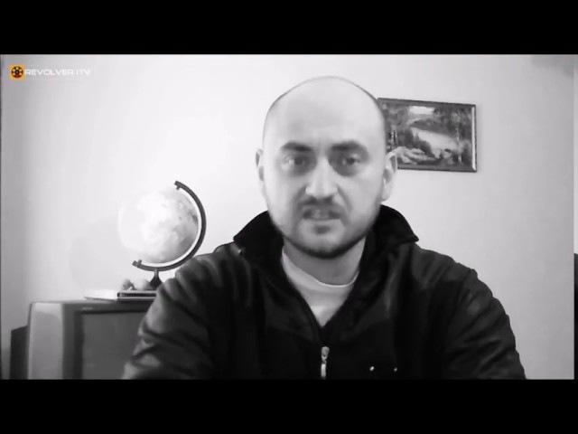 Геноцид Путина против русского народа 12 02 2017г
