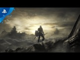 Dark Souls III -The Ringed City DLC Launch Trailer  PS4