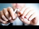 Бросить курить в течении 20 минут навсегда.