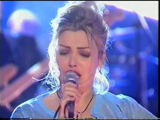 Kim Wilde - You Keep Me Hangin'On (25/02/1995) [LIVE]