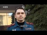 МВД ЛНР предотвратили попытку подрыва диверсантами комиссара ЛНР Игоря Маршубы