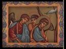 Закон Божий ч 122 Гибель Содома и Гоморры Принесение Исаака в жертву