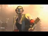 Rammstein Ich Will (Live) Русские субтитры