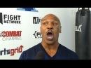 Майк Тайсон назвал своих любимых бойцов UFC vfqr nfqcjy yfpdfk cdjb[ k.,bvs[ ,jqwjd ufc