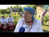 Украинская деревня, Алтайский край