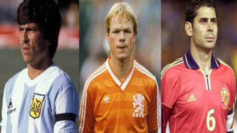 Passarella vs Koeman vs Hierro | Goalscoring Defenders | Who was the best?