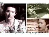 Eng Sub SS501 monologue - Kim Hyung Jun
