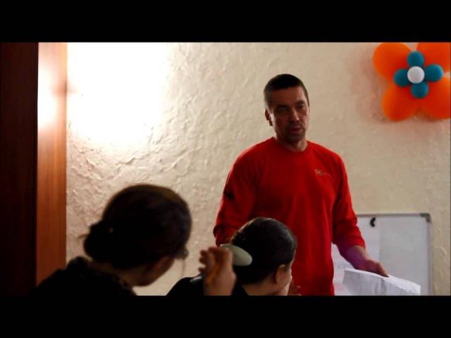 Алекс Вяткин лекция , методы дрессировки (механика и наведение)