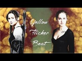 Katniss &amp Tris  Yellow Flicker Beat (wish #10)