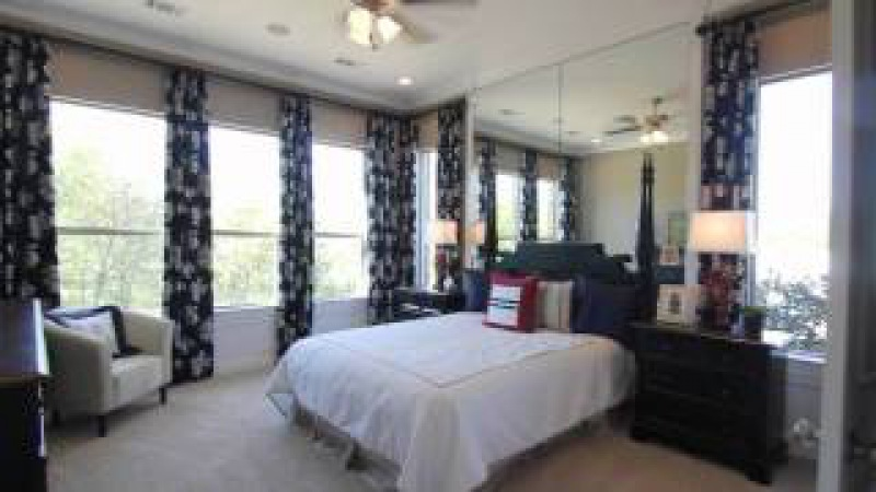 Savannah Model - Grand Homes