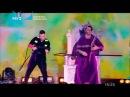 Максим Галкин и подземное царство Аида - Все танцуют локтями (KINDER МУЗ AWARDS 2016) 14.01.2017