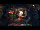 1.0.0.7 BWC Sorcerer 100-150 Gladiator clear