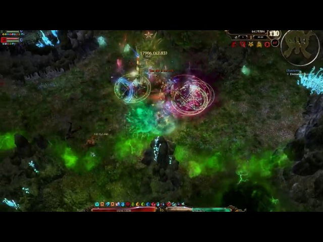 1.0.0.9 Iskandra's Necromancer (Pet/Aether Hybrid Warlock) - Gladiator 141-150