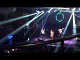 Концерт Kristina Si  в Кирове 17 февраля 2017 года