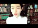 170726 [V LIVE] 채연 베트남 마지막날~❤️ (Chaeyeon Last Day In Vietnam~❤️)