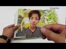 Ktown4u Unboxing CNBLUE Jung Yong Hwa - Mini Album Vol.1 DO DISTURB Normal ver.