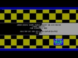 Rough Justice Crack Intro - Omega Hackers Group #zx spectrum