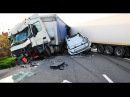 Видео аварии ДТП и Аварии Самые жёсткие ДТП