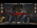 Mortal Kombat X! Испытание Темная императрица Китана