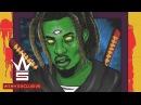 Promnite Gunsmoke Feat. Denzel Curry, Nell, J.K. The Reaper Twelve'len Official Audio