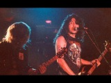 SLAYER LIVE REIGN IN BLOOD TOUR 1986