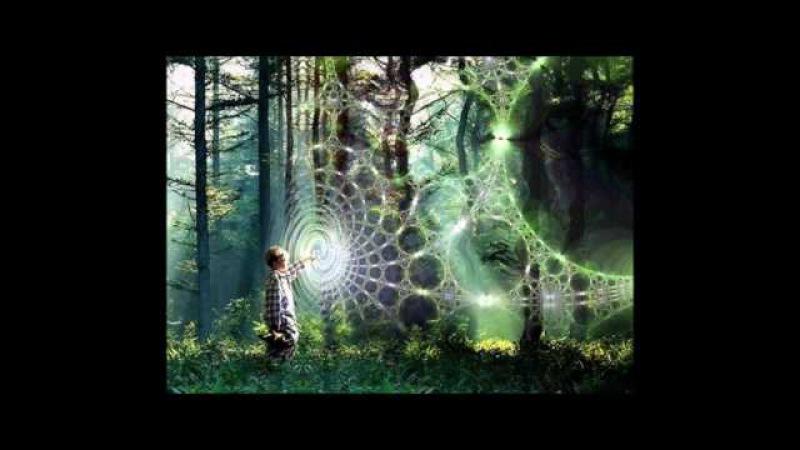 Symbiogenesis (Ethno-PsyChill Tribal Downbeat Mix) 2016