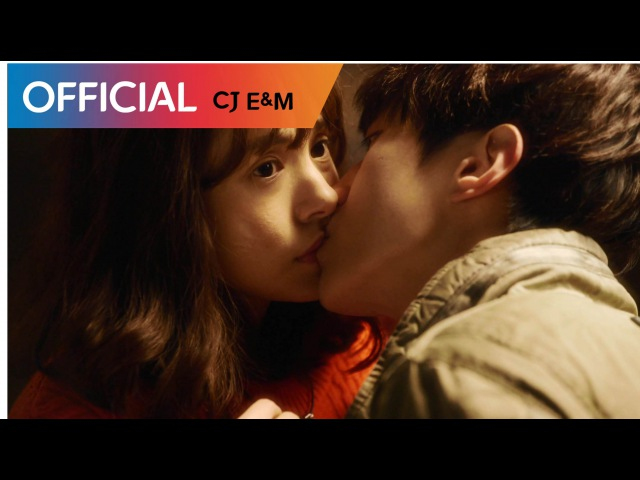 민효린' 진영 (B1A4) - 당신과 만난 이날 (Feat. 바로 of B1A4) [The day I met you (Feat. Baro of B1A4)] MV