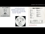 Half Century Dance Mix (DMC Mix By Ben Ben Liebrand May 88)