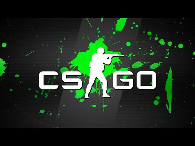 Интро Для Канала КС:ГО (Intro CS:GO) 2