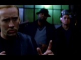 Nicolas Cage - Scooter