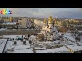 Архангельск с высоты птичьего полета