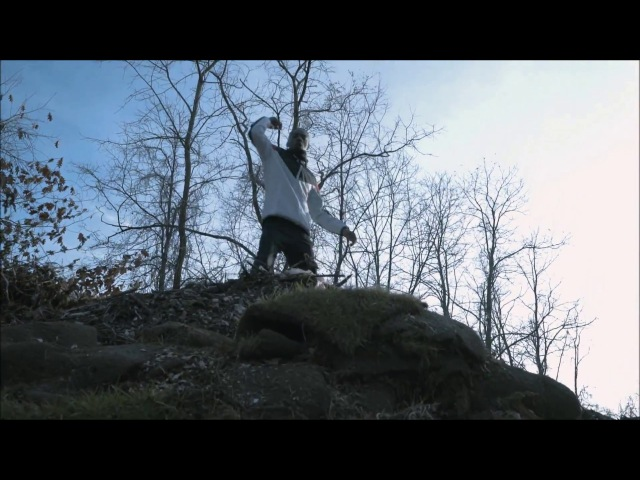 ICEBERG BLACK - Honestly, I Couldn't Care Less (Official Music Video)